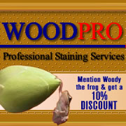 professional wood fence staining services dallas texas